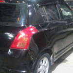 Bhubaneswar in used Swift petrol car