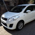 Used Ertiga zdi, Diesel top model - Malad west