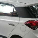 Used Hyundai Elite I20 - Thrissur