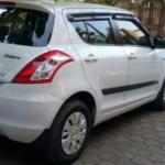 Used diesel swift car - Malappuram