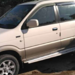 Used Tavera Diesel for sale in latur