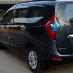 Second Renault Lodgy RXL for sale in Delhi