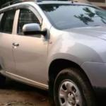 Duster used car in Nirman Vihar - Delhi