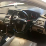 Used Honda Accord for sale Pisoli - Pune
