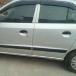 Urgent for sale Ac Santro Xing - Hari Nagar Delhi