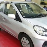 Used cheap Honda Brio car - Katraj Pune