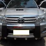 For sale Fortuner car - Vijayawada