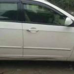 Used 2012 Vista diesel car in Latur
