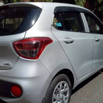Used Grand I10 for sale - Kanhe