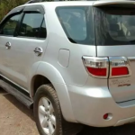 Fortuner diesel urgent for sale - Pune