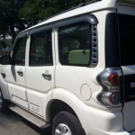 New Scorpio S2 for sale - Pune