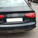 Used Audi A4 in Vishrantwadi Pune