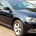 Used best Passat car in Hadapsar pune