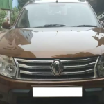 Used new Duster for sale - Koyambedu