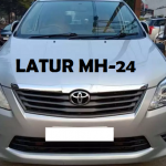 Second hand used Innova 2.5 G4 - For sale Latur