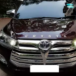 For sale Innova Crysta in latur city