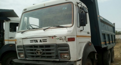 Used Hyva For Sale In Mumbai Used Tata Hyva In Thane