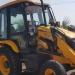Jcb 3dx model for sale in pune area