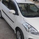 Used Ertiga diesel car in Latur city