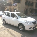 Used 2012 nissan sunny xl diesel model in Mumbai