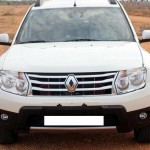 Used Renault Duster Cars in Beed dist