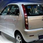 Tata Indica Vista LS car in Ambejogai