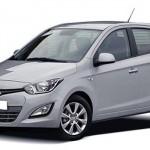 Hyundai i20 car in Hadapsar Pune