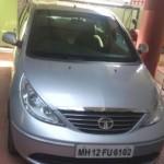 Tata manza car in Kolhapur
