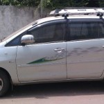 Pre owned innova car in Nagpur