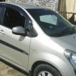 Urgent sale a Maruti Ritz in Shillong