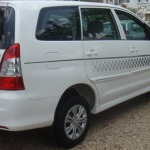 Used innova car in Secunderabad