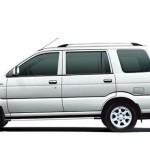Chevrolet Tavera Cars in Kanpur