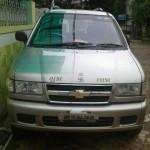 Chevrolet Tavera in Sagar