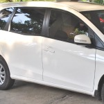 Pre owned Honda mobilio car in pune