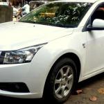 Chevrolet Cruze car for sale in Kandivali West - Mumbai