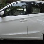 Honda Brio car for sale in hyderabad