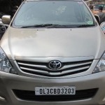 Toyota Innova 2.5 GX for sale in Mayur Vihar Delhi