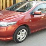 Used Honda City ivtec Vishrantwadi - Pune