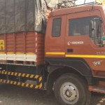 Pre owned Eicher truck for sale in Nashik