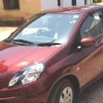 Honda Amaze SMT diesel car in Kadavanthra