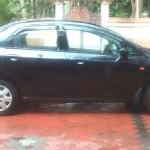 Petrol Honda city car selling in less price in Tirunelveli - TN
