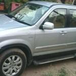 Honda CRV car in Coimbatore - TN
