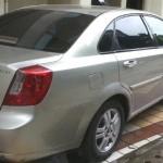 Chevrolet Optra diesel car in Kondhwa
