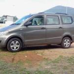 Pre owned Chevrolet enjoy diesel car in Erode - TN
