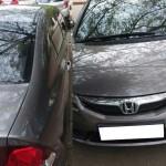 Top condition Civic petrol car