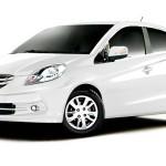 Petrol Honda Amaze car in Surat