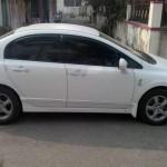 Cheap price in Honda civic car in Surat