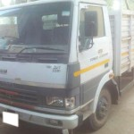 New Tata Lpt 909 transport vehicle