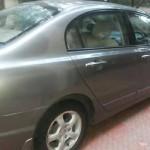 Honda civic petrol car in Kandivali West -Mumbai