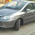 Cheap price Honda city ZX Gxi car in Vikhroli